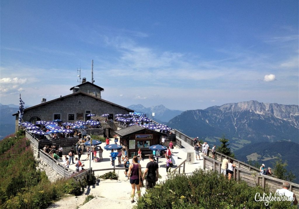 Your 10 Day Road Trip to Bavaria - Hitler's Kehlsteinhaus, Berchtesgaden, & St. Sebastian Parish in Ramsau - Bavaria, Germany - California Globetrotter