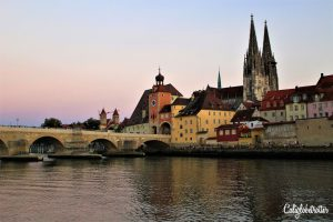Your 10 Day Guide Through Bavaria - Regensburg - California Globetrotter
