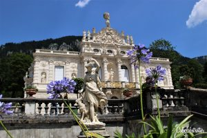 Your 10 Day Guide Through Bavaria - Schloss Linderhof,, Bavaria, Germany - California Globetrotter