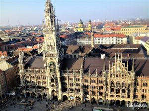 Your 10 Day Guide to Germany - Munich, Bavaria, Germany - California Globetrotter