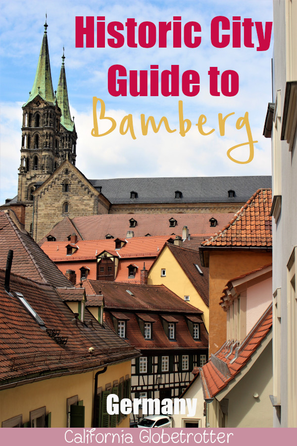 A Guide to Bumbling Around Bamberg, Bavaria, Germany | What to do in Bamberg, Germany | Sights to See in Bamberg | Main Attractions in Bamberg | Day Trips from Munich | - #Bamberg #Bavaria #Germay - California Globetrotter