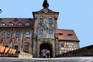 A Guide to Bumbling Around Bamberg, Bavaria, Germany | What to do in Bamberg, Germany | Sights to See in Bamberg | Main Attractions in Bamberg | Day Trips from Munich | California Globetrotter