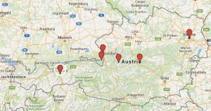 Your 7 Day Road Trip Through Austria