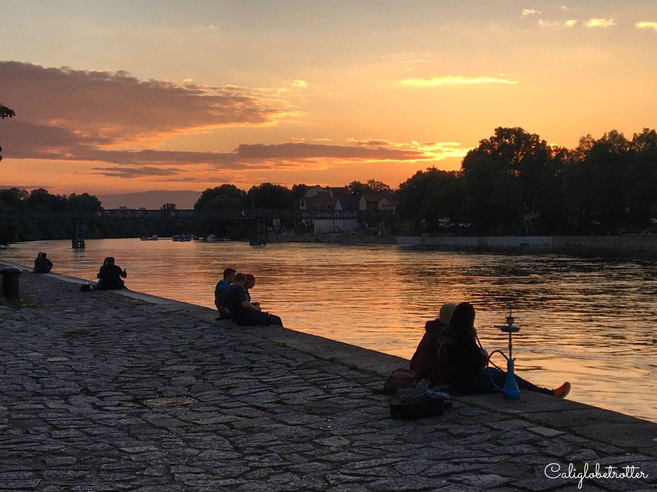 Regensburg - How to Enjoy A German Summer - California Globetrotter