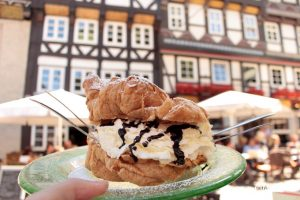 Taste of Europe | Food from around Europe | European Food | What to eat in Europe | European Cuisine | Foodie Guide to Europe | Food Guide to Europe | European Food Guide | Traditional European Meals | Traditional European Cuisine | #Europe #EuropeanFood #Foodie - California Globetrotter