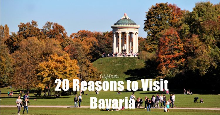 20 Pictures That Will Make You Want to Come to Bavaria RIGHT NOW! | Reasons to Visit Bavaria | Why You Should Visit Bavaria | Bavarian Travel Inspiration | Travel Inspiration Bavaria | Why Visit Bavaria | Travel to Bavaria | Bavarian Inspiration |Reasons to Visit Germany | Why You Should Visit Germany | #Bavaria #Germany - California Globetrotter