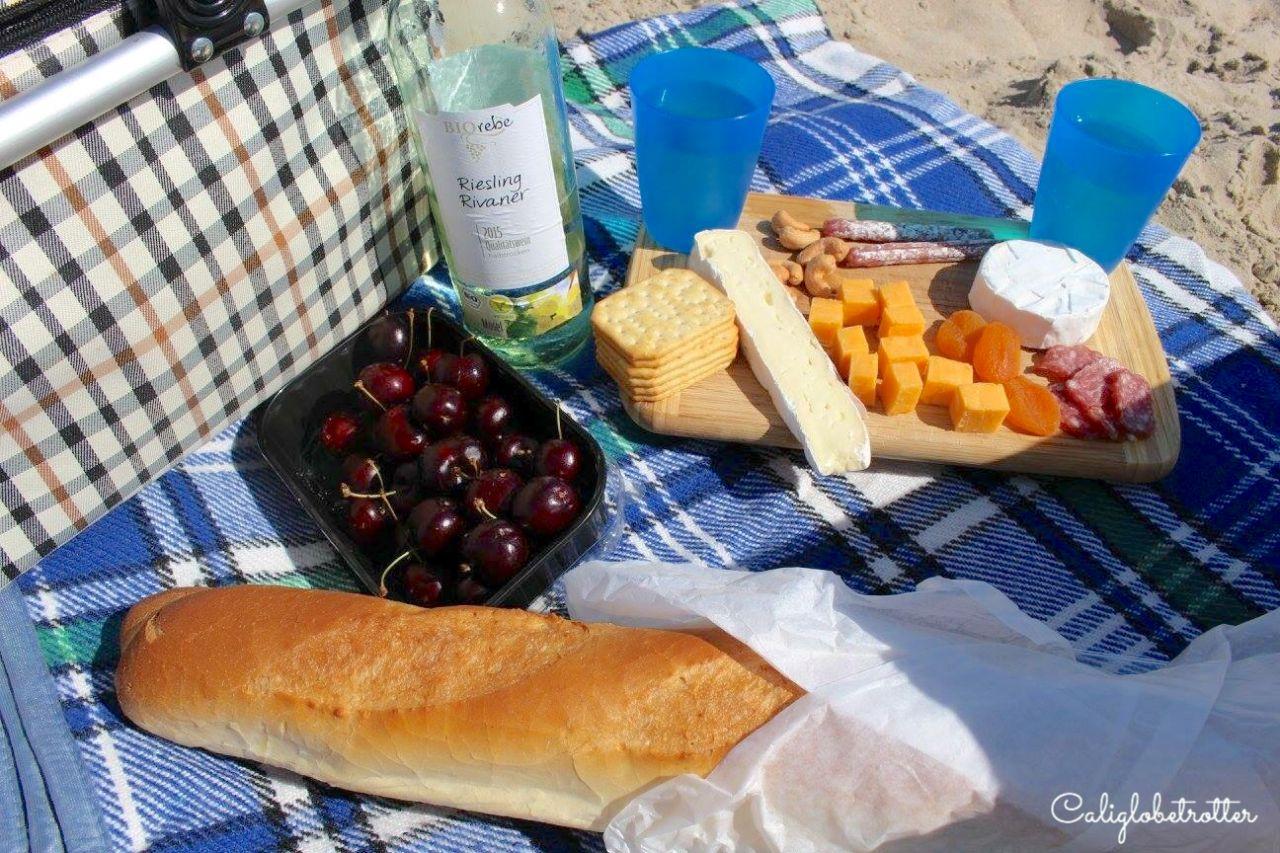 The Blissful Belgian Coast: Blankenberge Beach - California Globetrotter