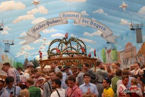 An Expat's Beginner's Guide to Oktoberfest, Munich Germany | Oktoberfest Guide | Tips for Visiting Oktoberfest | World's Largest Beer Festival | Things to do at Oktoberfest | Facts about Oktoberfest | Oktoberfest for Beginners | Expats in Germany | Best Beer Festival in the World | Münchener Oktoberfest | Traditional Beer Festival in Germany | #Germany #Munich #Oktoberfest - California Globetrotter