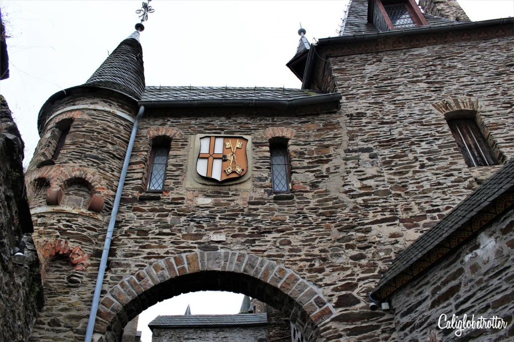 Cochem & the Reichsburg Castle | Mosel Valley Attractions | What to do in the Mosel Valley | Cochem Travel Guide | What to do in Cochem | Unique German Castles | Castles in Germany | Autumn in Germany | Top Places to Visit in Germany | #Cochem #Germany #GermanCastles - California Globetrotter