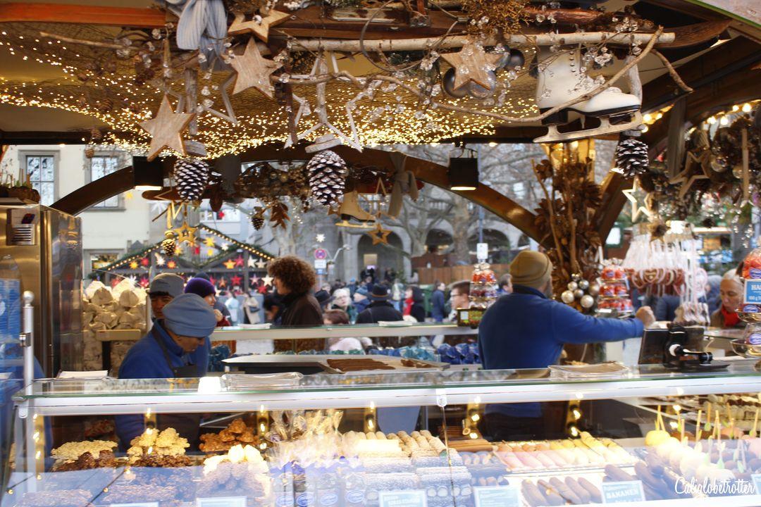Stuttgart | Germany's Magical Christmas Markets | German Christmas Markets | Christmas Markets in Germany | Deutsche Weihnachtsmarkts | Christmas Markets in Southern Germany | Southern Germany Christmas Markets | Unique Christmas Markets | Medieval Christmas Markets | Popular Christmas Markets | European Christmas Markets | #Germany #ChristmasMarkets #Europe - California Globetrotter