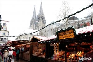 Regensburg Christmas Market | Regensburg Christkindlmarkt | Germany's Magical Christmas Markets | German Christmas Markets | Christmas Markets in Germany | Deutsche Weihnachtsmarkts | Christmas Markets in Southern Germany | Southern Germany Christmas Markets | Unique Christmas Markets | Medieval Christmas Markets | Popular Christmas Markets | European Christmas Markets | #Germany #ChristmasMarkets #Europe - California Globetrotter
