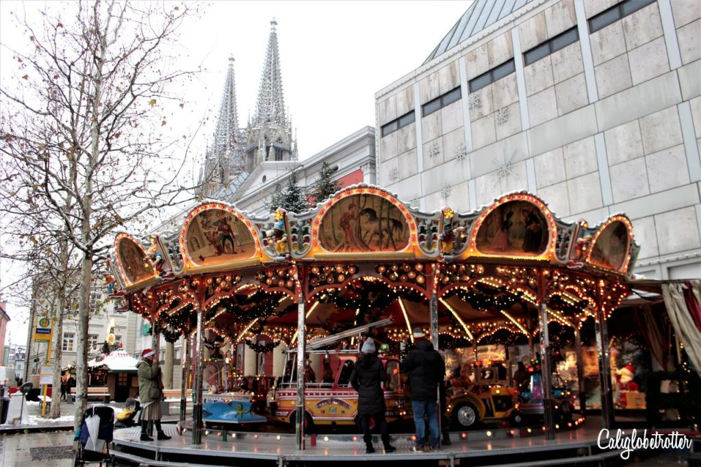 Germany's Magical Christmas Markets - Regensburg Christmas Market - Bavaria, Germany - Best Christmas Markets in Germany - Top Christmas Markets in Germany - California Globetrotter