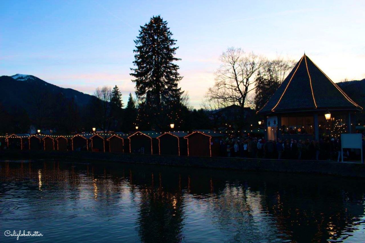 Lake Tegernsee's Christmas Markets - California Globetrotter
