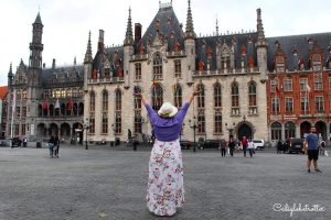 Bruges - 2016: A Year in Review - California Globetrotter