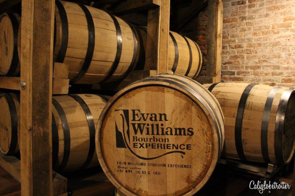 A COMPLETE Guide to the Kentucky Bourbon Trail | KY Bourbon Trail | Top Distilleries to Visit in Kentucky | Distilleries in Kentucky | Distilleries in Louisville | Ultimate Foodie Experience in Kentucky | Kentucky Heritage | Kentucky Bourbons | Bourbon Trail Passport | Kentucky Bourbon Country | Kentucky Road Trip | Distillery tours - California Globetrotter