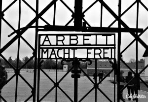 Ultimate List of Day Trips from Munich - Dachau Concentration Camp - California Globetrotter