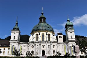 Ultimate List of Day Trips from Munich - Ettal Abbey - California Globetrotter