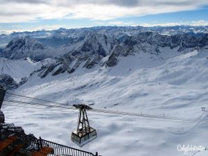 The ULTIMATE List of Day Trips from Munich - Zugspitze - Germany's Tallest Mountain, Bavaria - California Globetrotter (10)