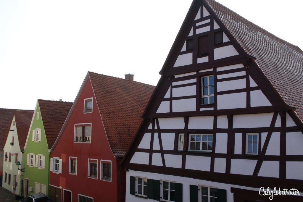 3 Bavarian Towns Surrounded by Medieval Walls | Medieval Towns in Germany | Medieval Towns in Bavaria | Top Towns to Visit in Germany | Medieval Walled City | Medieval Walled Towns in Germany - California Globetrotter