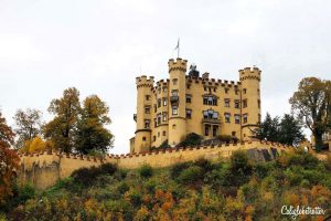 Castles in Germany - California Globetrotter