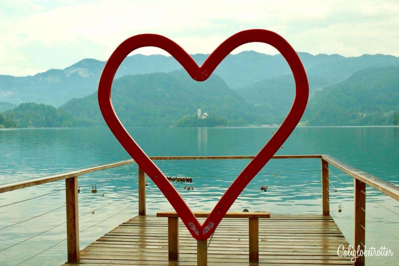 Lake Bled, Slovenia - California Globetrotter