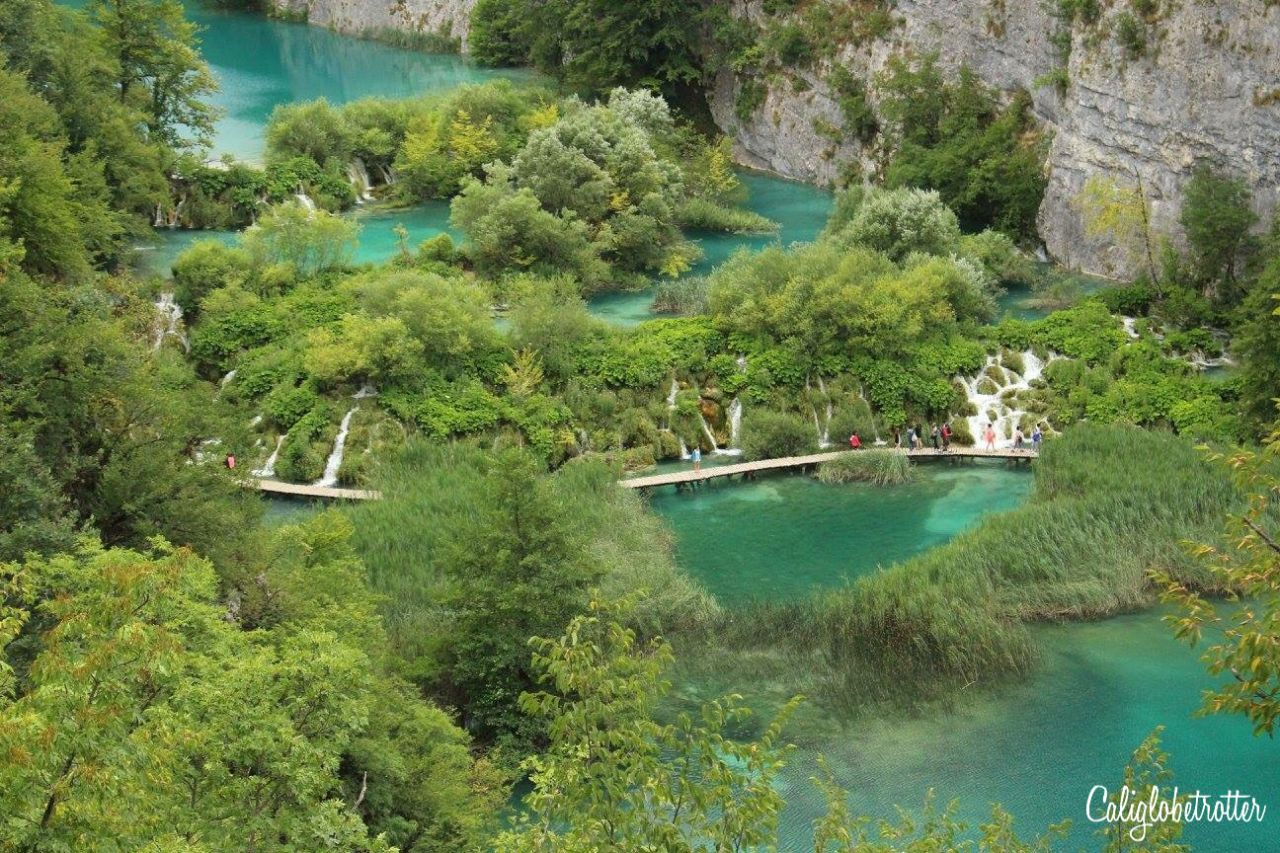 Plitvice Lakes National Park,Croatia - California Globetrotter