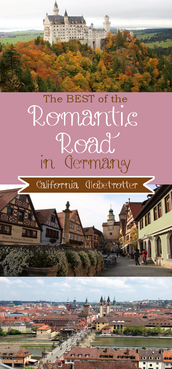 The BEST of the Romantic Road in Germany - California Globetrotter (0)