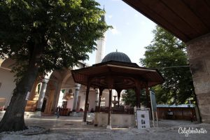 An off the radar city sarajevo bosnia herzegovina california a famous ottoman architect possibly by the name of acem esir ali built the gazi husrev bey mosque in 1532 today it is the largest historical mosque in altavistaventures Images