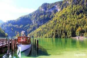 Superlatives of Germany - Königssee - California Globetrotter