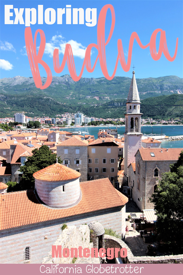 Discover Budva, Montenegro: Beyond Kotor | Best Places to go in Montenegro | Amazing Cities to Visit in the Balkans | Budva Riviera | Balkan Travel | Best Beach Locations in the Balkans | Best Destinations to Visit in the Balkans | Balkan Road Trip | Top Destinations in Montenegro | Montenegro Beaches | #Budva #Montenegro #Balkans #BalkanTravel #Europe - California Globetrotter