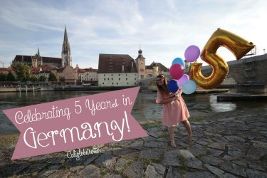 Celebrating 5 Years in Germany - California Globetrotter (2)