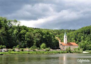 Superlatives of Germany - Weltenburg Abbey, Bavaria, Germany - California Globetrotter