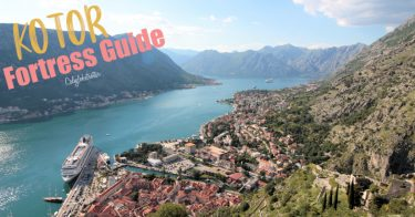 An Introduction to Kotor, Montenegro | Things to do in Kotor | Top Sights to See in Kotor | Top Destination in Montenegro | What to do in Kotor, Montenegro | Hiking in Kotor | Where to Stay in Kotor | Where to eat in Kotor | Top Destination in the Balkans | Where to Go in the Balkans | Balkan Travel Amazing Cities to Visit in the Balkans - #Kotor #Montenegro #BalkanTravel #Balkans #Europe- California Globetrotter