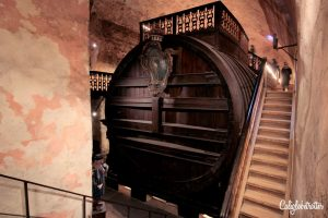 Superlatives of Germany - Heidelberg Tun - World's Largest Wine Barrel - Heidelberg, Germany - California Globetrotter