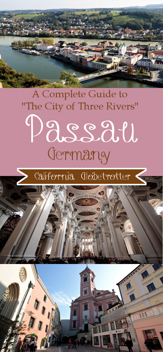 A Complete Guide to the City of Three Rivers, Passau, Bavaria, Germany - California Globetrotter (26)