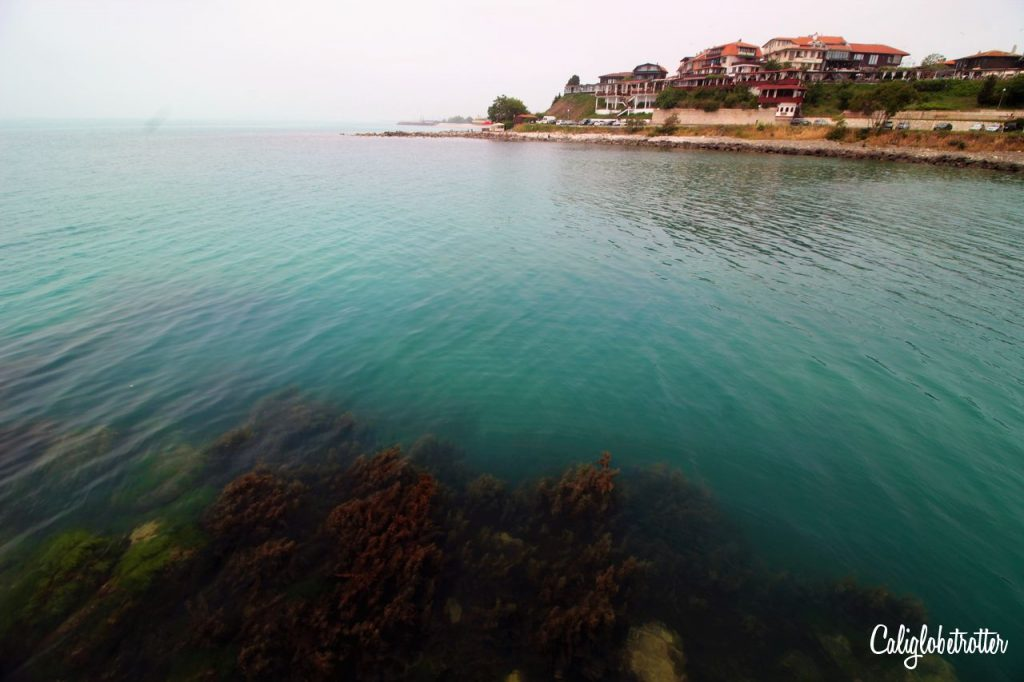 Bulgaria's Old Nessebar on the Black Sea - California Globetrotter (19)