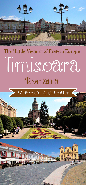 Timisoara, Romania - The Little Vienna of Eastern Europe - California Globetrotter (21)