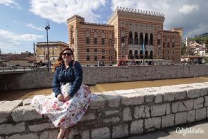 2 Week Balkan Road Trip: Sarajevo, Bosnia-Herzegovina - California Globetrotter