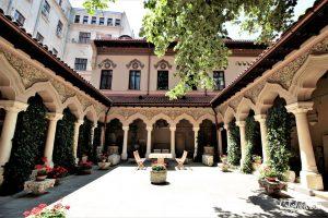 2 Week Balkan Road Trip: Bucharest, Romania - California Globetrotter