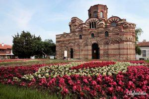 2 Week Balkan Road Trip: Old Nessebar, Bulgaria - California Globetrotter