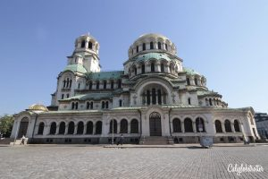 2 Week Balkan Road Trip: Sofia, Bulgaria - California Globetrotter