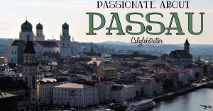 A Complete Guide to the City of Three Rivers, Passau, Bavaria, Germany | What to do in Passau | Best Bavarian Cities | Small Towns in Germany | Sightseeing in Passau | Day Trip from Munich | Top Cities to Visit in Germany | Best Restaurant in Passau | #Passau #Bavaria #Germany #Bayern #Deutschland - California Globetrotter