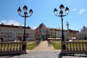 2 Week Balkan Road Trip: Timisoara, Romania - California Globetrotter
