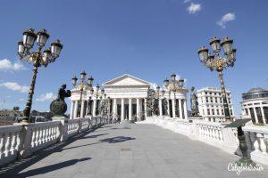 2 Week Balkan Road Trip: Skopje, Macedonia - California Globetrotter