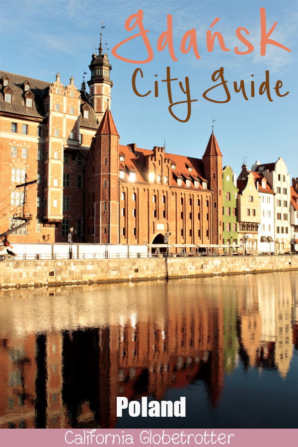 The Beguiling Charm of Gdańsk, Poland | Gdansk City Guide | City Guide to Gdańsk | Things to do in Gdańsk | Gdańsk Itinerary | Best pierogi in Gdańsk | Main Attractions in Gdańsk | Excursions from Gdańsk | Street Art Zaspa | Street Art in Gdańsk | #Gdańsk #Poland #Pierori - California Globetrotter