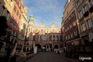 The Beguiling Charm of Gdańsk, Poland - City Guide to Gdańsk - California Globetrotter