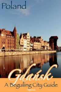 The Beguiling Charm of Gdańsk, Poland   City Guide to Gdańsk   Things to do in Gdańsk   Gdańsk Itinerary   Where to find the best pierogi in Gdańsk   Main Attractions in Gdańsk   Excursions from Gdańsk   Street Art Zaspa   Street Art in Gdańsk   #Gdańsk #Poland #Pierori - California Globetrotter