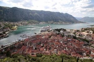 2017 in 60 Pictures: Kotor, Montenegro - California Globetrotter