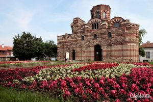 2017 in 60 Pictures: Old Nessebar on the Black Sea - California Globetrotter