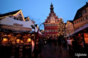 Esslingen Medieval Christmas Market - Esslingen Mittelaltermarkt - Esslingen Weihnachtsmarkt - Germany - California Globetrotter (14)